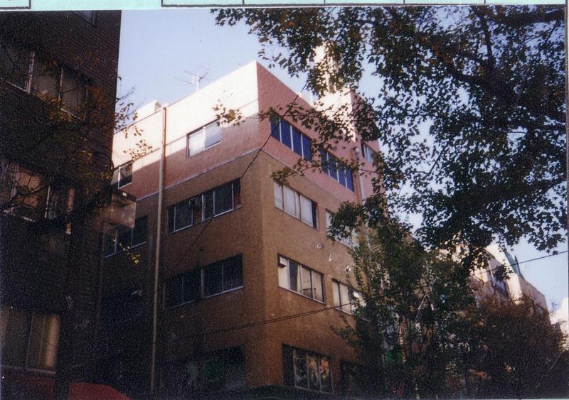 物件番号: 1025875485 中一東ビル  神戸市中央区中山手通1丁目 3DK マンション 外観画像