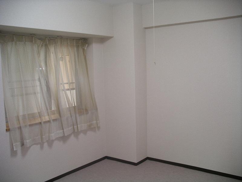 物件番号: 1025826812 サンシャイン三宮二番館  神戸市中央区二宮町4丁目 2LDK マンション 画像3