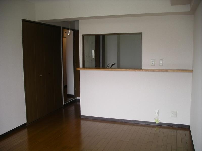 物件番号: 1025826812 サンシャイン三宮二番館  神戸市中央区二宮町4丁目 2LDK マンション 画像5
