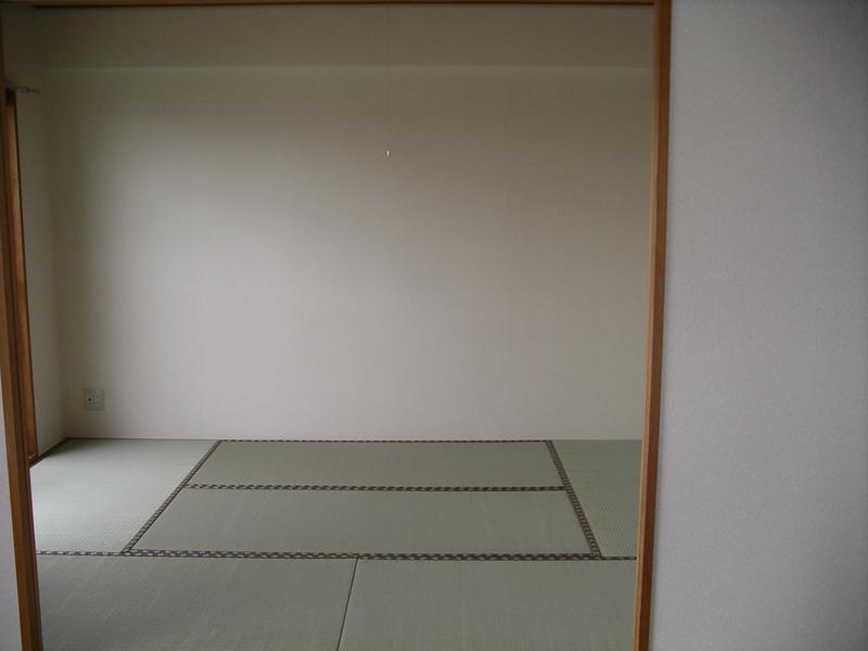 物件番号: 1025826812 サンシャイン三宮二番館  神戸市中央区二宮町4丁目 2LDK マンション 画像6