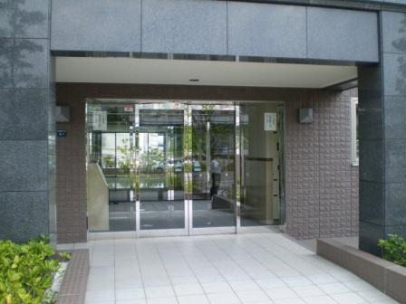 物件番号: 1025872012 ローレルコート神戸海岸通  神戸市中央区脇浜海岸通4丁目 2LDK マンション 画像1