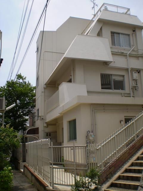 物件番号: 1025825440 チューティパット  神戸市中央区山本通2丁目 2SLDK マンション 外観画像