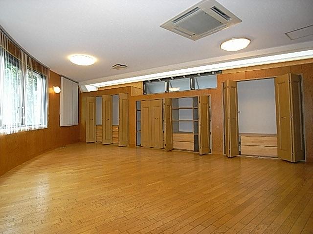 物件番号: 1025840092 KITANO 101  神戸市中央区北野町4丁目 3SLDK 貸家 画像5