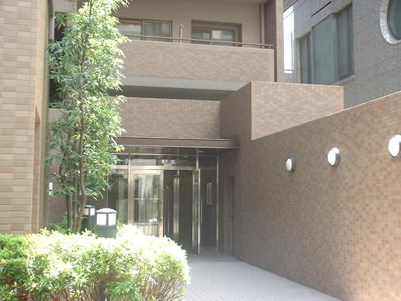 物件番号: 1025861051 グランドメゾン三宮  神戸市中央区磯上通2丁目 2LDK マンション 画像1