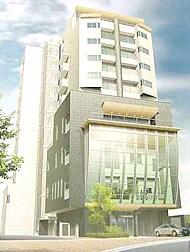 シークリサンス神戸 705の外観