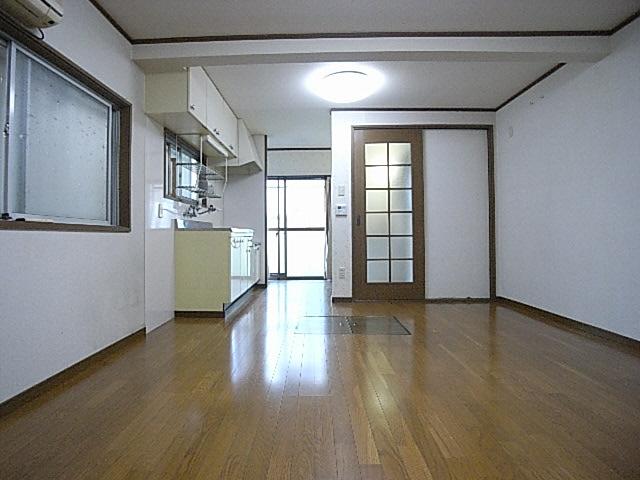 物件番号: 1025838271 山本通4丁目貸家  神戸市中央区山本通4丁目 2LDK 貸家 画像1