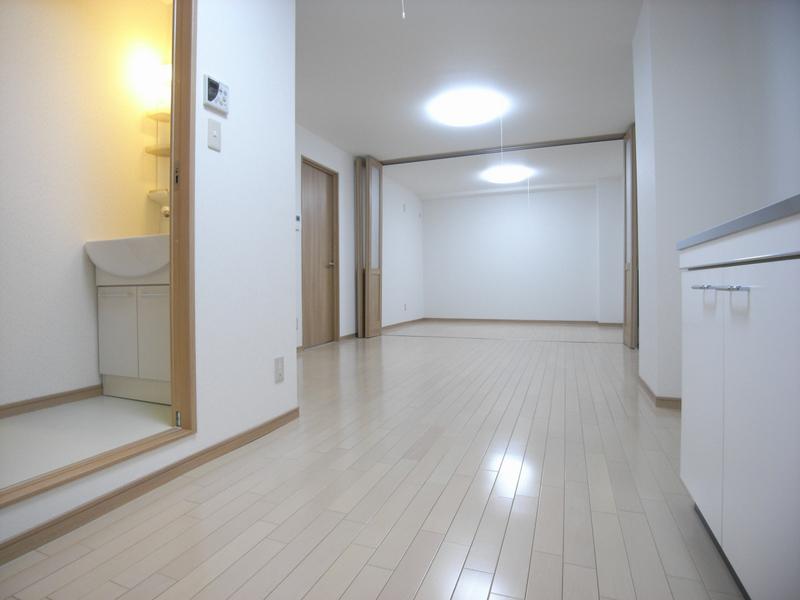 物件番号: 1025839006 カーサフォルツァ  神戸市中央区山本通5丁目 2LDK マンション 画像1