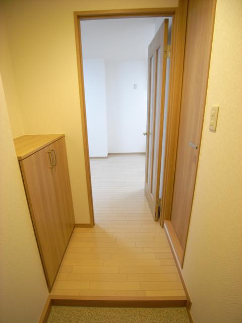 物件番号: 1025839006 カーサフォルツァ  神戸市中央区山本通5丁目 2LDK マンション 画像7