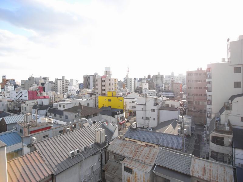 物件番号: 1025881031 メゾン・ティファニー  神戸市兵庫区西上橘通2丁目 2DK マンション 画像7
