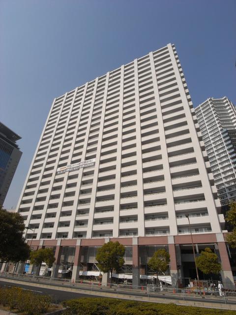 ベリスタ神戸旧居留地 2302の外観