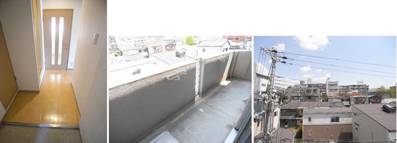 物件番号: 1025875220 シャルムMITI  神戸市中央区下山手通8丁目 2DK マンション 画像1