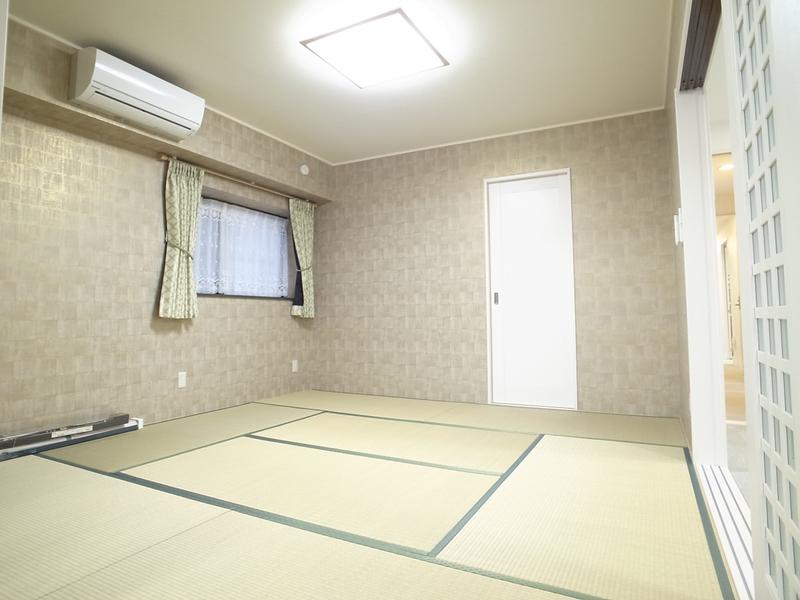 物件番号: 1025874619 アジュール山本通  神戸市中央区山本通5丁目 4SLDK マンション 画像2