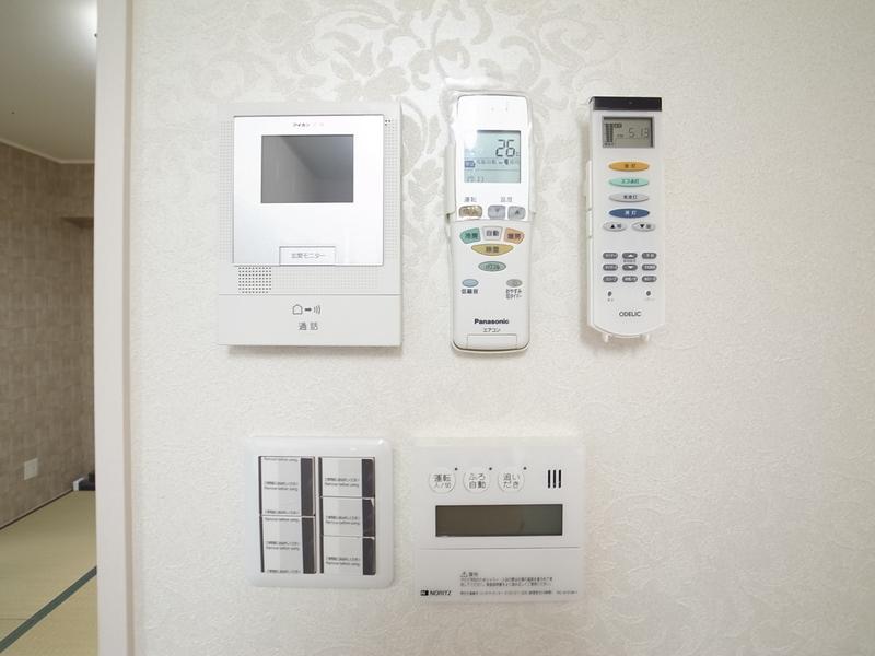 物件番号: 1025874619 アジュール山本通  神戸市中央区山本通5丁目 4SLDK マンション 画像7