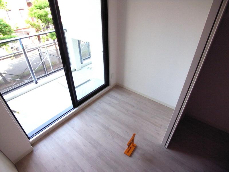 物件番号: 1025881299 ザ・コッチ神戸  神戸市兵庫区西橘通1丁目 1LDK マンション 画像8