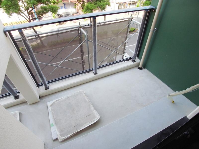 物件番号: 1025881299 ザ・コッチ神戸  神戸市兵庫区西橘通1丁目 1LDK マンション 画像18