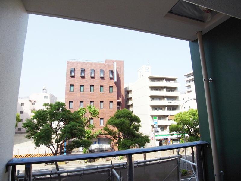 物件番号: 1025881299 ザ・コッチ神戸  神戸市兵庫区西橘通1丁目 1LDK マンション 画像19