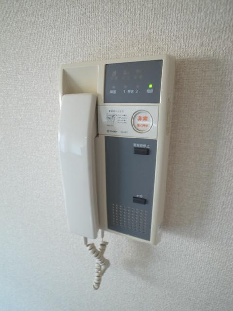 物件番号: 1025872353 メゾン・ドュウ  神戸市中央区中山手通2丁目 2LDK マンション 画像16