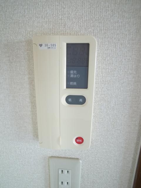 物件番号: 1025881305 メゾン・ドュウ  神戸市中央区中山手通2丁目 2LDK マンション 画像17