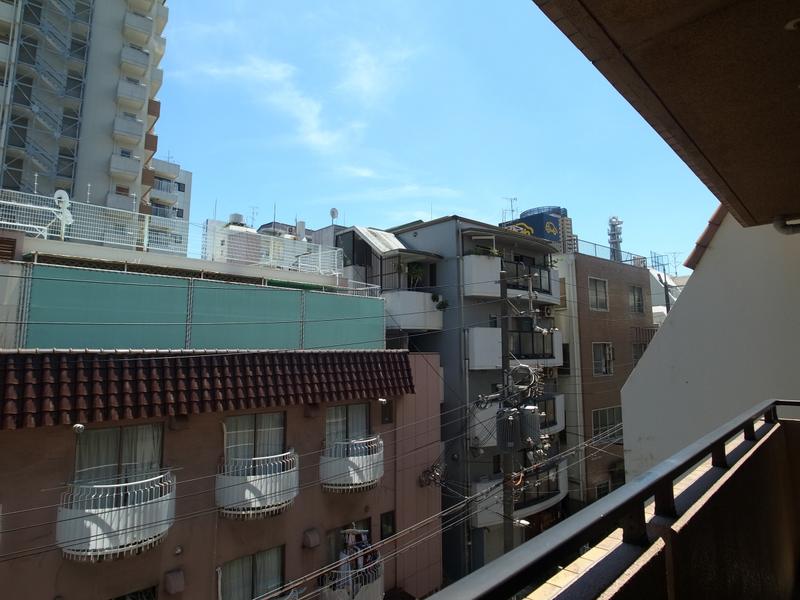 物件番号: 1025872353 メゾン・ドュウ  神戸市中央区中山手通2丁目 2LDK マンション 画像19