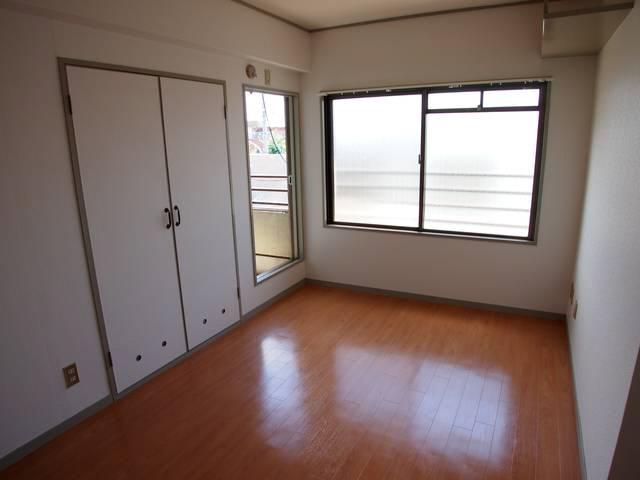 物件番号: 1025873311 エントピアシミズ  神戸市灘区泉通4丁目 2LDK マンション 画像3