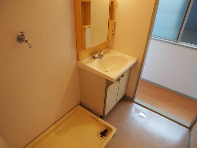 物件番号: 1025873311 エントピアシミズ  神戸市灘区泉通4丁目 2LDK マンション 画像6