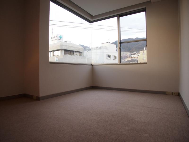 物件番号: 1025872183 六甲ヒルコート  神戸市灘区宮山町3丁目 2LDK マンション 画像17