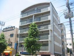 物件番号: 1025875427 テイズコート  神戸市東灘区甲南町3丁目 2LDK マンション 外観画像
