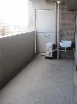 物件番号: 1025872300 コスモ六甲ガーデンフォート  神戸市灘区新在家北町2丁目 3LDK マンション 画像5