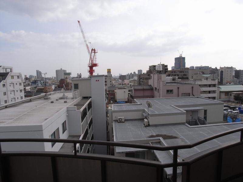 物件番号: 1025863326 ハイムあじさい  神戸市中央区熊内橋通6丁目 3LDK マンション 画像8