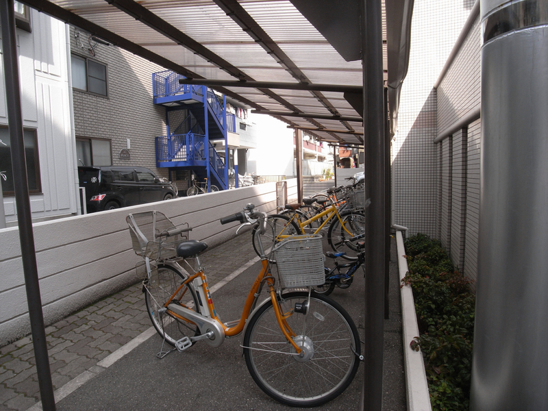 物件番号: 1025863326 ハイムあじさい  神戸市中央区熊内橋通6丁目 3LDK マンション 画像17