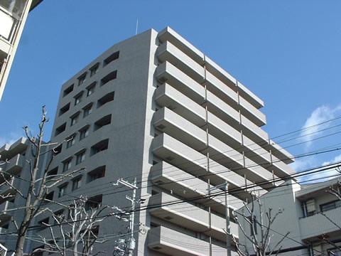物件番号: 1025871058 パーク・ハイム神戸熊内町  神戸市中央区熊内町5丁目 3LDK マンション 画像2