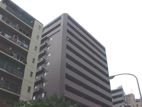 物件番号: 1025818553 リーガル神戸下山手  神戸市中央区下山手通3丁目 3LDK マンション 画像1