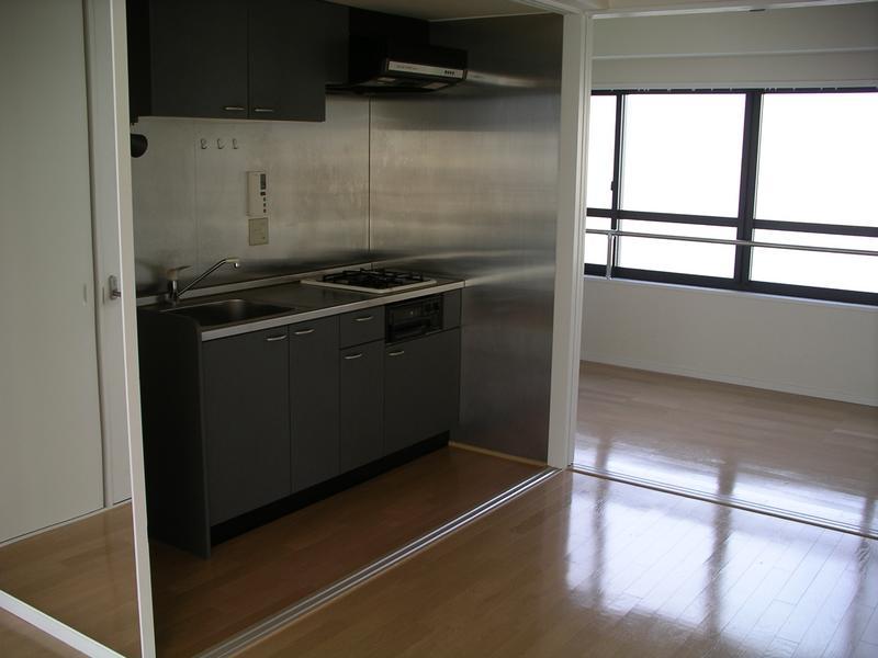 物件番号: 1025835042 G-BLOCK  神戸市中央区下山手通8丁目 1LDK マンション 画像3