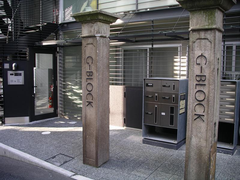物件番号: 1025835042 G-BLOCK  神戸市中央区下山手通8丁目 1LDK マンション 画像1
