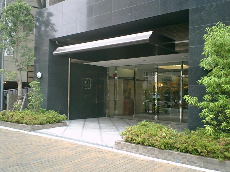 物件番号: 1025856039 リーガル神戸下山手  神戸市中央区下山手通3丁目 2LDK マンション 画像1