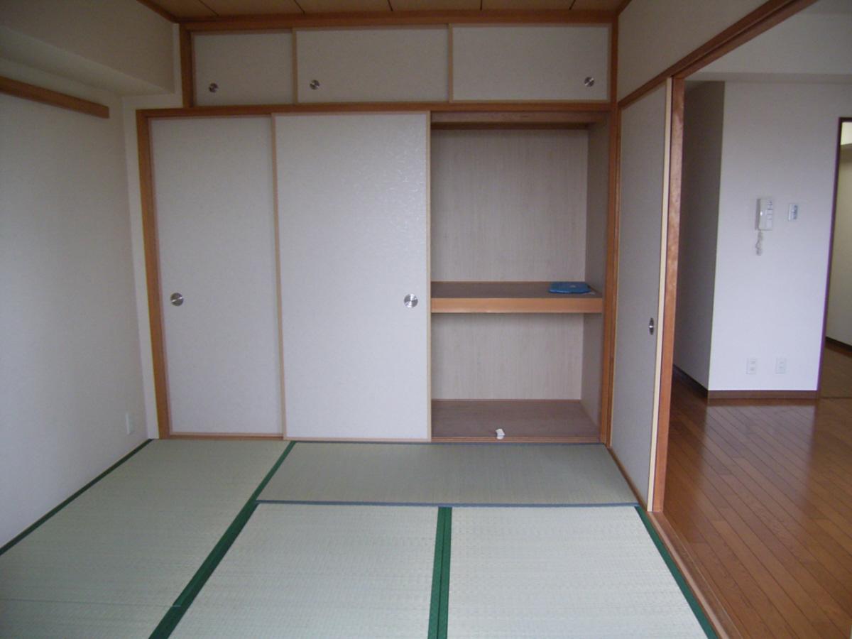 物件番号: 1025801187 パルシオ三宮フラワーロード  神戸市中央区浜辺通6丁目 1LDK マンション 画像4