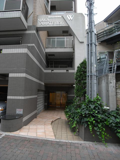 物件番号: 1025881252 ワコーレ中山手I.C.  神戸市中央区中山手通4丁目 2LDK マンション 画像13