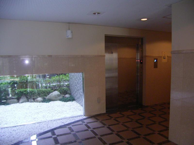 物件番号: 1025870794 エスリード大倉山公園  神戸市中央区楠町6丁目 3LDK マンション 画像3