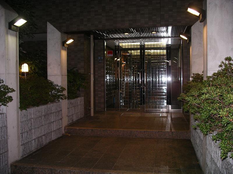 物件番号: 1025811044 リーガル新神戸  神戸市中央区二宮町4丁目 1LDK マンション 画像1