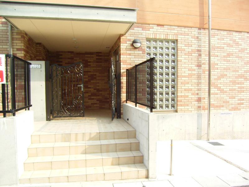 物件番号: 1025801512 BLMY.115  神戸市中央区中山手通7丁目 1LDK マンション 画像1