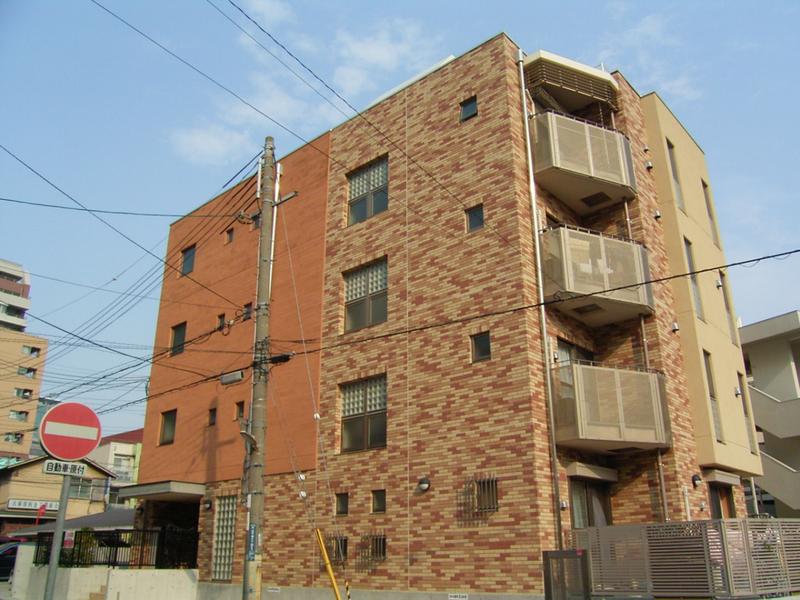 物件番号: 1025801512 BLMY.115  神戸市中央区中山手通7丁目 1LDK マンション 画像3