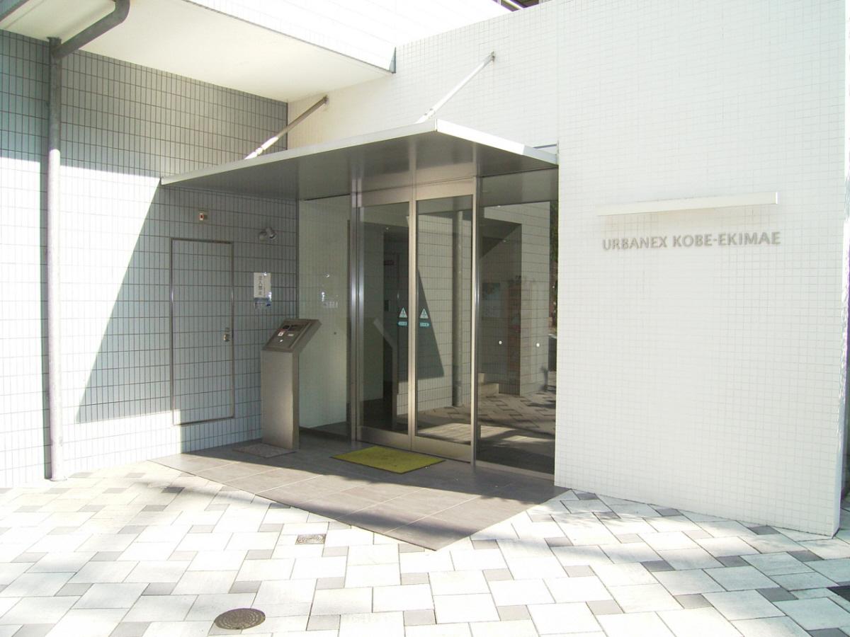 物件番号: 1025801811 アーバネックス神戸駅前  神戸市中央区相生町5丁目 1LDK マンション 画像1