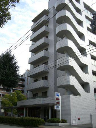 物件番号: 1025869613 グランドール熊内  神戸市中央区熊内町1丁目 2LDK マンション 画像2