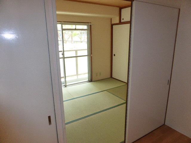 物件番号: 1025802763 甲南第2サンコーポラス  神戸市中央区古湊通2丁目 2DK マンション 画像5