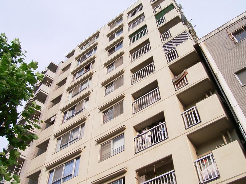 物件番号: 1025840991 エイコースカイハイツ  神戸市中央区中山手通2丁目 3LDK マンション 画像3