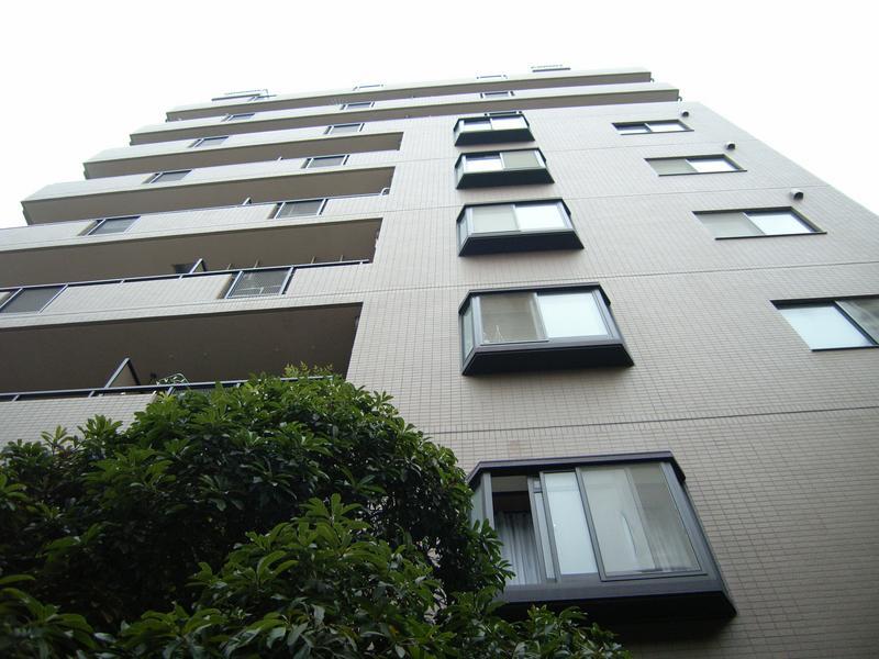 物件番号: 1025803116 エステムコート三宮東  神戸市中央区八雲通1丁目 3LDK マンション 外観画像