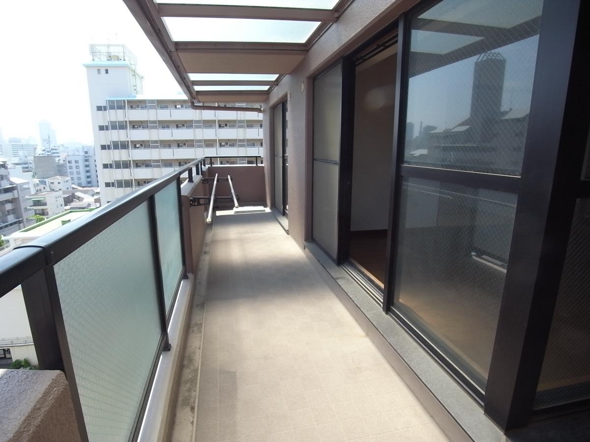 物件番号: 1025803116 エステムコート三宮東  神戸市中央区八雲通1丁目 3LDK マンション 画像16