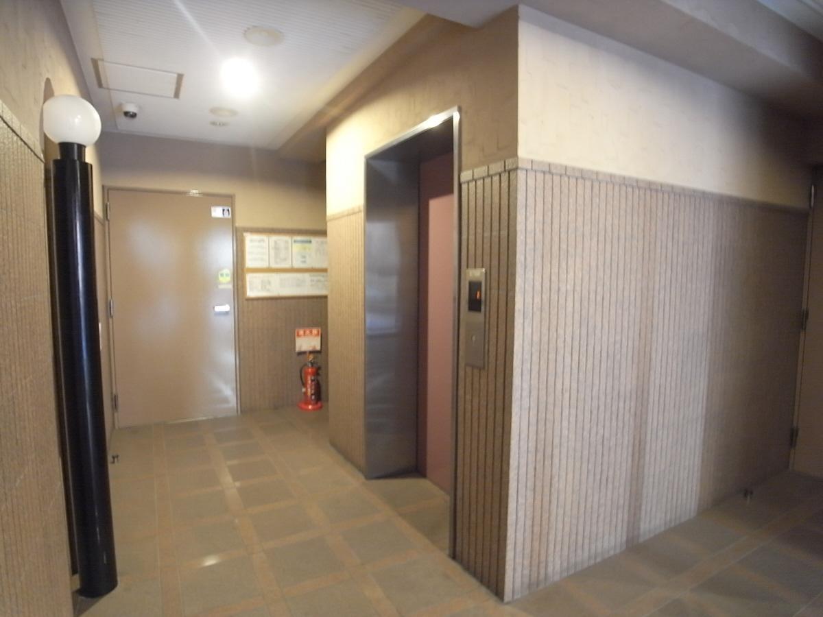 物件番号: 1025803116 エステムコート三宮東  神戸市中央区八雲通1丁目 3LDK マンション 画像30