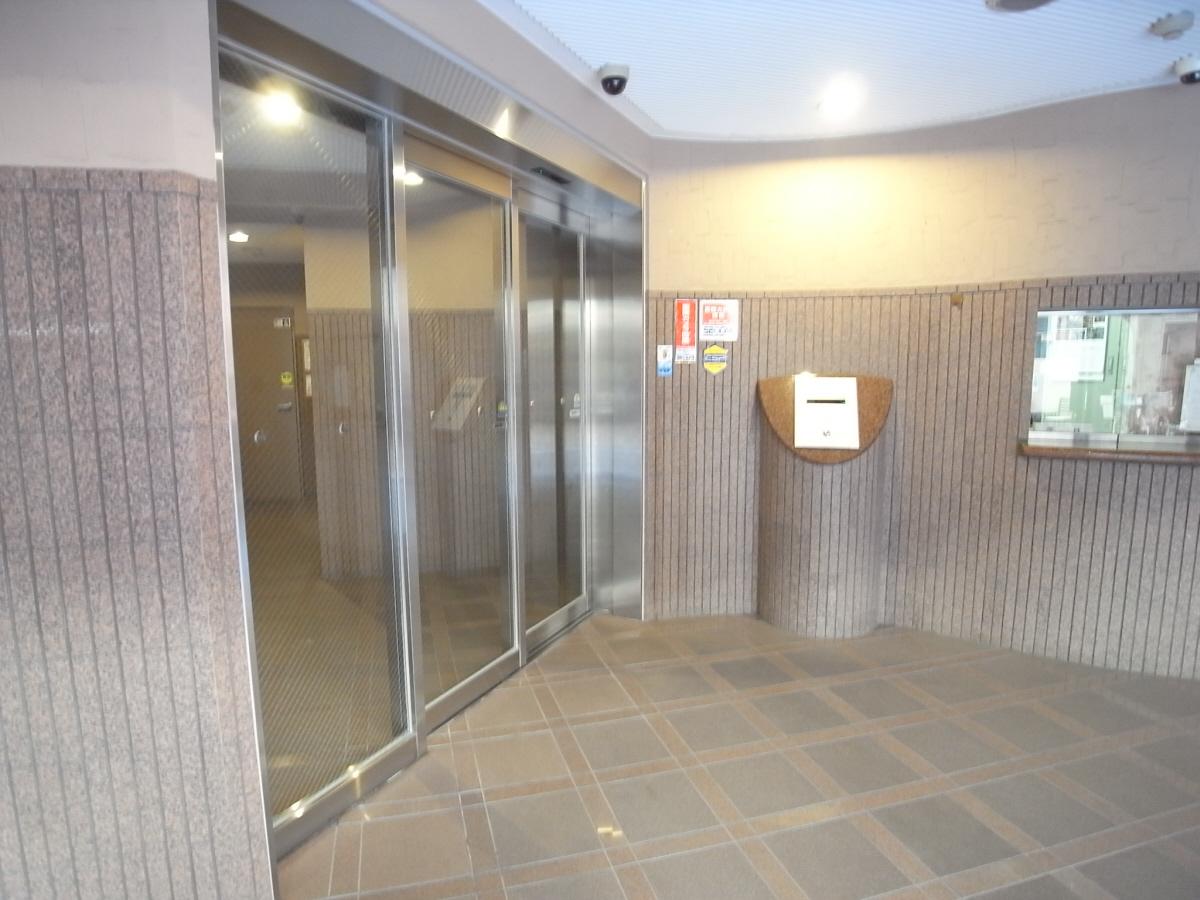 物件番号: 1025803116 エステムコート三宮東  神戸市中央区八雲通1丁目 3LDK マンション 画像31