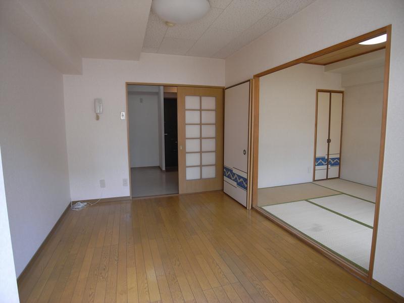 物件番号: 1025845160 阿部ビル  神戸市中央区北長狭通2丁目 2DK マンション 画像1